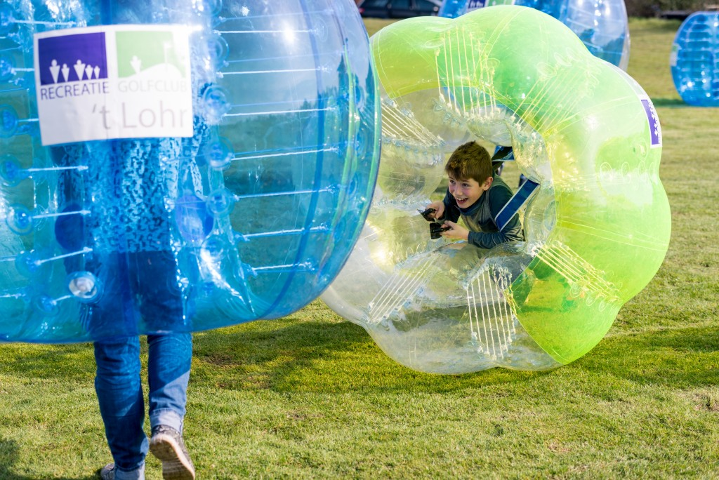 Bubble ball Voorst-13