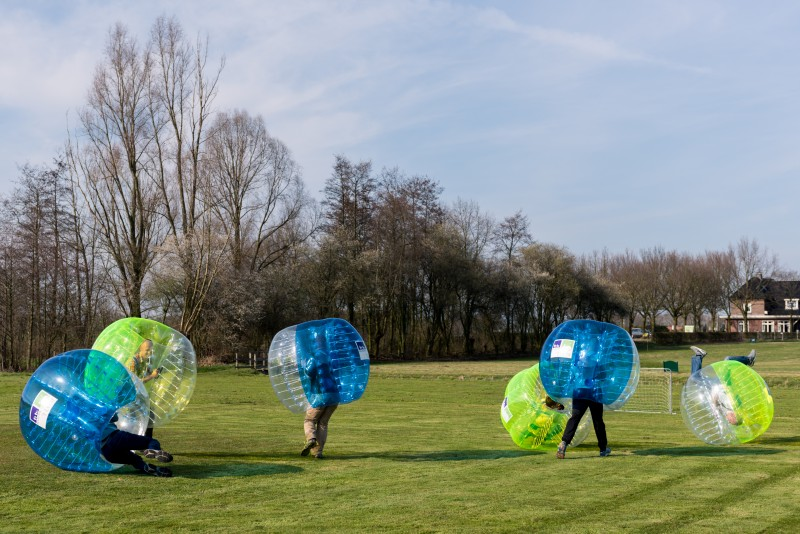 Bubble ball Voorst-16