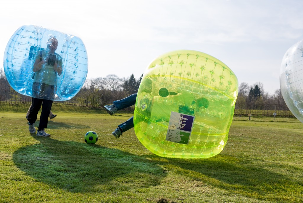 Bubble ball Voorst-26