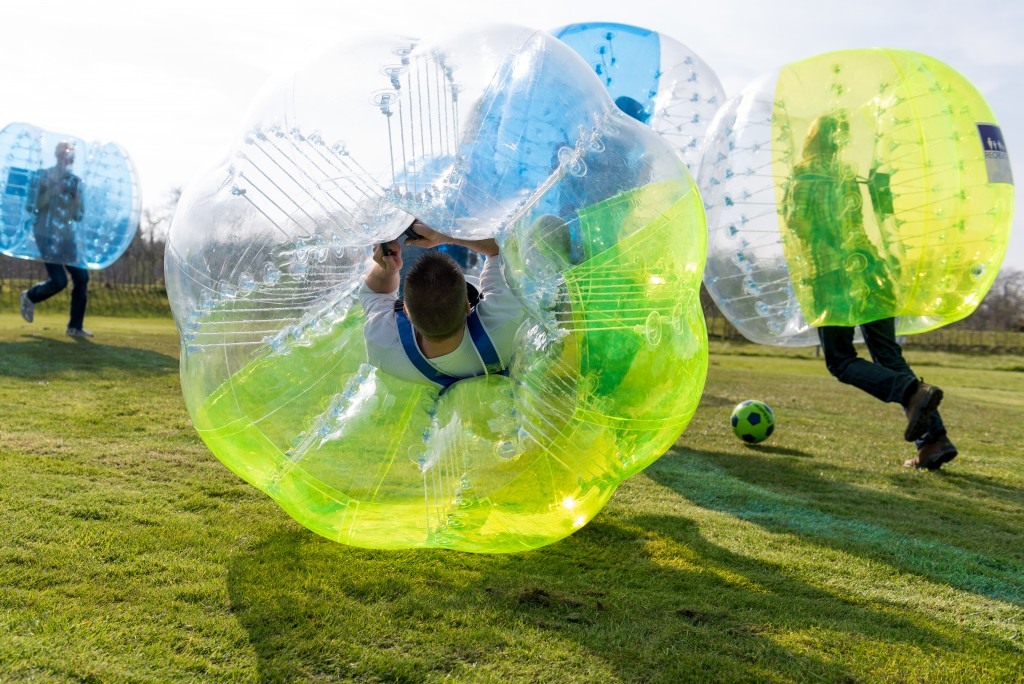 Bubble ball Voorst-27